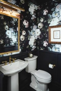 Wallpaper - Bathroom Ideas Vancouver