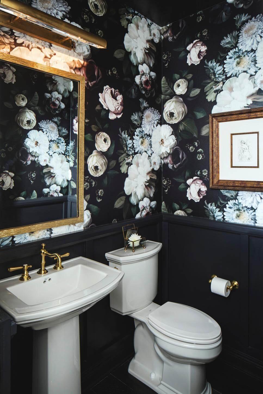 Wallpaper - Bathroom Ideas Vancouver